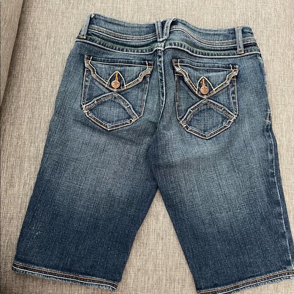 Capry Jeans junior size 3